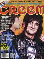 Creem Vol. 10 No. 2 Magazine
