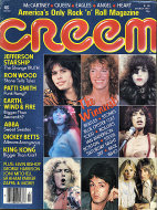Creem Vol. 8 No. 10 Magazine