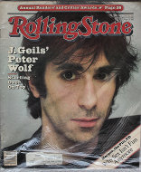 Rolling Stone Issue No. 364 Magazine