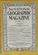 National Geographic Vol. LXI No. 2 Magazine
