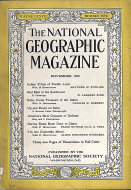 National Geographic Vol. LXXVIII No. 5 Magazine