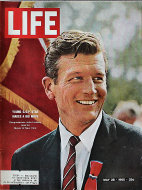 Life Vol. 58 No. 21 Magazine