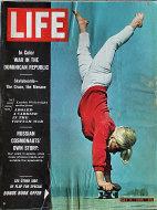 Life Vol. 58 No. 19 Magazine