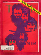 Time Vol. 95 No. 2 Magazine