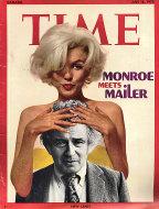 Time Vol. 102 No. 3 Magazine