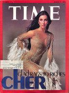 Time Vol. 105 No. 11 Magazine