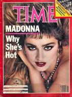 Time Vol. 125 No. 21 Magazine