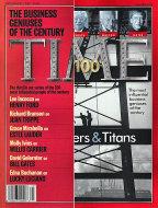 Time Vol. 152 No. 23 Magazine