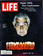 Life Vol. 64 No. 11 Magazine