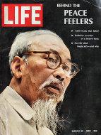 Life Vol. 64 No. 12 Magazine