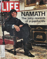 Life Vol. 73 No. 18 Magazine