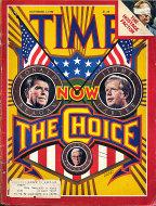 Time Vol. 116 No. 18 Magazine