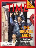 Time Vol. 117 No. 5 Magazine