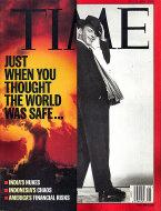 Time Vol. 151 No. 20 Magazine