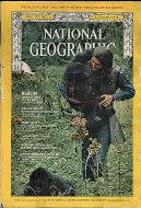 National Geographic Vol. 137 No. 1 Magazine