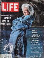 Life Vol. 52 No. 25 Magazine