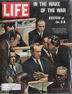 Life Vol. 62 No. 26 Magazine