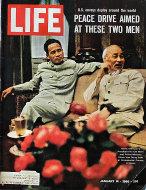 Life Vol. 60 No. 2 Magazine