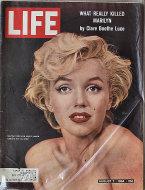 Life Vol. 57 No. 6 Magazine