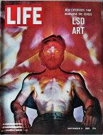 Life Vol. 61 No. 11 Magazine