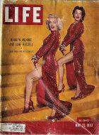 Life Vol. 34 No. 21 Magazine