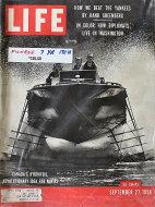 Life Vol. 37 No. 13 Magazine