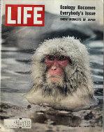 LIfe Vol. 68 No. 3 Magazine