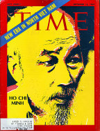 Time Vol. 94 No. 11 Magazine