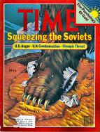 Time Vol. 115 No. 4 Magazine
