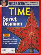 Time Vol. 135 No. 11 Magazine