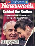 Newsweek Vol. CX No. 25 Magazine