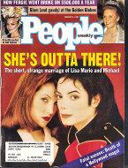 People Vol. 45 No. 5 Magazine