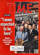 Time Vol. 131 No. 24 Magazine