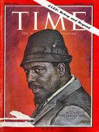 Time Vol. 83 No. 9 Magazine