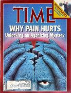 Time Vol. 123 No. 4 Magazine