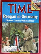 Time Vol. 125 No. 19 Magazine