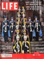 Life Vol. 42 No. 21 Magazine