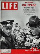 Life Vol. 50 No. 16 Magazine
