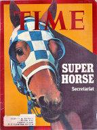Time Vol. 101 No. 24 Magazine