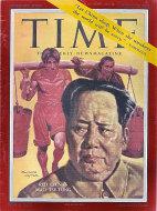Time Vol. LXXII No. 22 Magazine