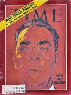 Time Vol. 95 No. 18 Magazine