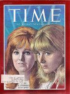 Time Vol. 89 No. 11 Magazine