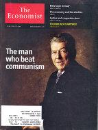 The Economist Vol. 371 No. 8379 Magazine