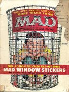 The Fifth Annual Edition Of More Thrash From Mad Magazine