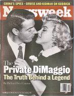 Newsweek Vol. CXXXIII No. 12 Magazine