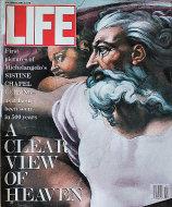 Life Vol. 14 No. 14 Magazine
