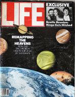 Life Vol. 4 No. 6 Magazine