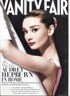 Vanity Fair No. 633 Magazine
