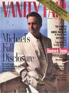 Vanity Fair Vol. 58 No. 1 Magazine