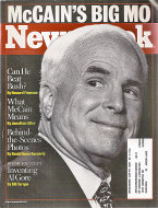 Newsweek Vol. CXXXV No. 7 Magazine